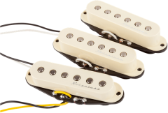 Fender Hot Noiseless Strat Pickups 0992105000