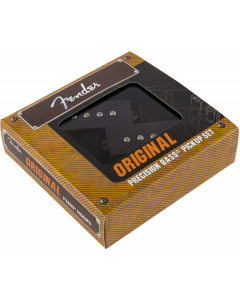 Fender Original Precision Bass Pickups 0992046000