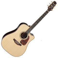 Takamine P7DC Pro Series 7 Acoustic Guitar in Natural Gloss B-Stock TAKP7DC.B