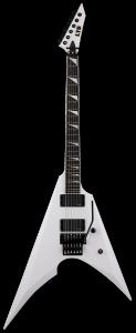 ESP LTD Arrow-1000 Snow White Electric Guitar B-Stock LARROW1000SW.B