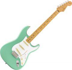 Fender Vintera 50s Stratocaster Electric Guitar in Seafoam Green 0149912373