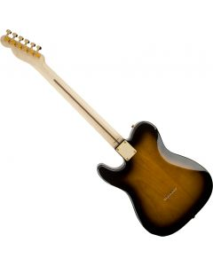 Fender Richie Kotzen Telecaster Electric Guitar Brown Sunburst 0255202532