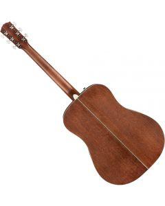 Fender PM-1 Dreadnought All-Mahogany Acoustic Guitar 0970310322