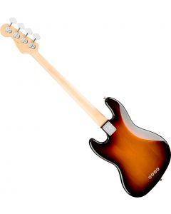 Fender American Pro Jazz Bass Electric Guitar Fretless 3-Color Sunburst 0194100700