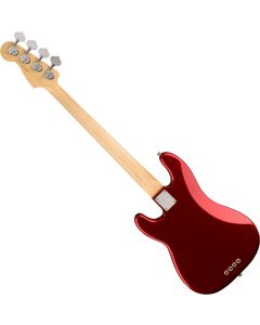 Fender American Pro Precision Bass Electric Guitar Candy Apple Red 0193610709