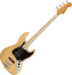 Fender American Original 70s Jazz Bass Electric Guitar Natural 0190142821