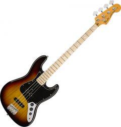 Fender American Original 70s Jazz Bass Electric Guitar 3-Color Sunburst 0190142800