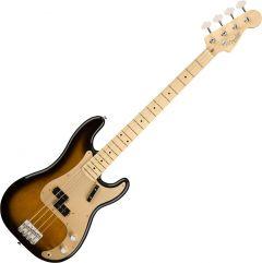 Fender American Original 50s Precision Bass Electric Guitar 2-Color Sunburst 0190102803