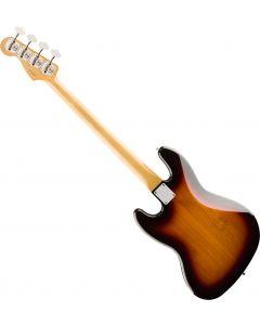 Fender Vintera 60s Jazz Bass Electric Guitar 3-Color Sunburst 0149633300
