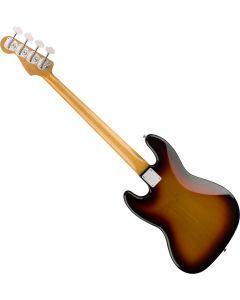 Fender 60s Jazz Bass Electric Guitar 3-Color Sunburst 0131803300
