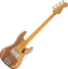 Fender Custom Shop Lush Closet Classic Postmodern Bass Electric Guitar Copper Penny 1545452884