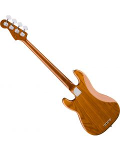 Fender Custom Shop Artisan Flame Maple Postmodern Bass Electric Guitar 1540020821