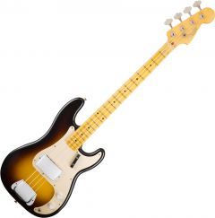 Fender Custom Shop 1957 Journeyman Relic Precision Bass Electric Guitar Wide Fade 2-Color Sunburst 1515702803