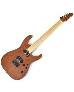 ESP USA M-II Hardtail Lacewood Limited Edition Electric Guitar - No. 2 EUSLEMIIHTLWNAT