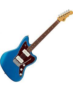 G&L Fullerton Deluxe Doheny Electric Guitar Lake Placid Blue sku number FD-DOH-LPB-CR