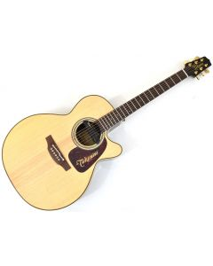 Takamine P5NC-TRIAX Pro Series 5 Cutaway Acoustic Guitar Natural Gloss TAK5NCTRIAX
