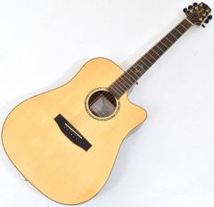 Takamine EG363SC Acoustic Electric Guitar in Natural Finish B-Stock 1015 TAKEG363SC.B 1015