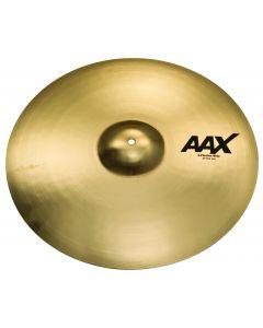 "Sabian 21"" X-Plosion RIde AAX 2211287XB"