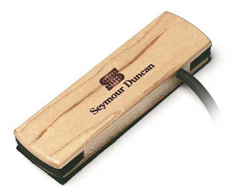 Seymour Duncan SA-3SC Woody SCTM Single Coil Acoustic Pickup 11500-30-1