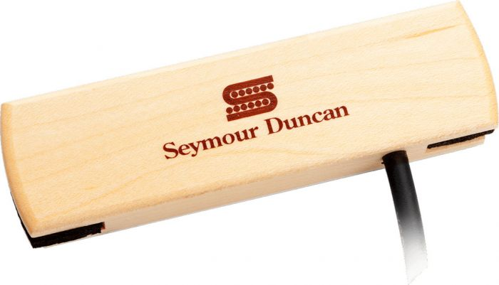 Seymour Duncan Woody Single Coil Acoustic Soundhole Pickup 11500-30