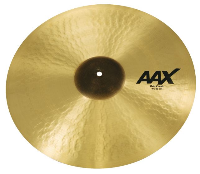"Sabian 19"" Thin Crash AAX 21906XC"