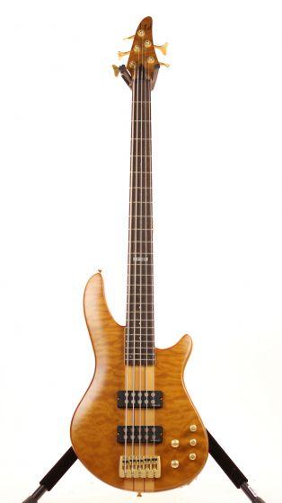 ESP LTD C-305 Quilted Maple B-Stock 2002 Bass Guitar 6SLC305HSNQM
