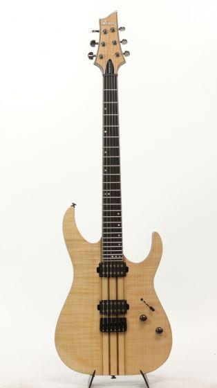 Schecter Banshee Elite-6 GNAT 1250 Gloss Natural Electric Guitar 6SSGR-1250