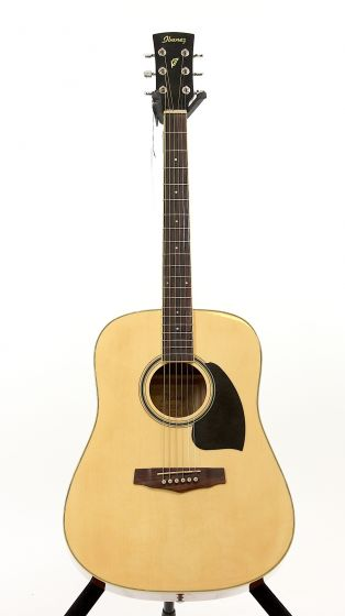 Ibanez PF15WC NT Natural High Gloss B Stock Acoustic Guitar 2502 6SPF15WCNT_2502