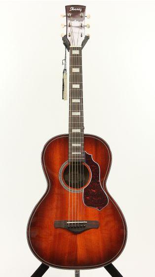 Ibanez AVN4VMS Limited Artwood Vintage Parlor Acoustic Guitar 6SAVN4VMS