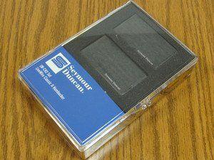 Seymour Duncan LW-CH2S Humbucker Classic 2 Pickup Set 11106-06