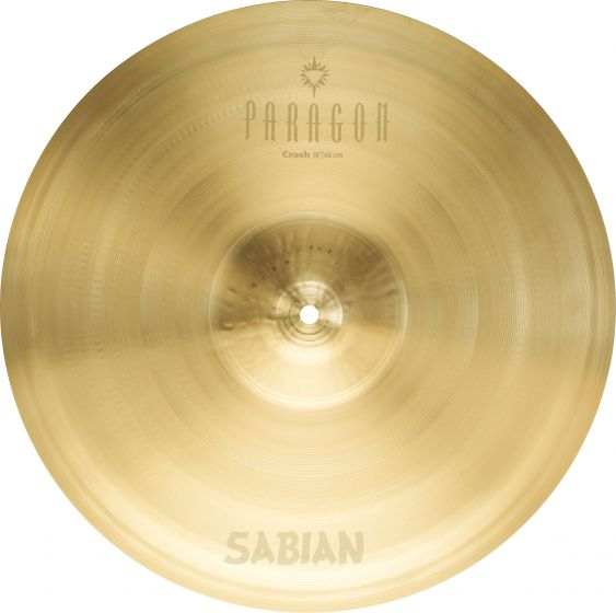 """Sabian 18"""" Paragon Crash NP1808N"""