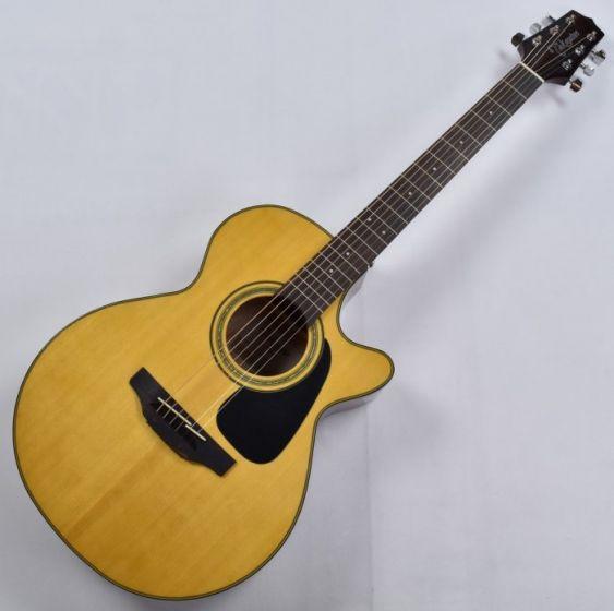 Takamine GF30CE-NAT G-Series G30 Cutaway Acoustic Electric Guitar Natural B-Stock TAKGF30CENAT.B