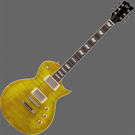ESP LTD EC-256FM Electric Guitar Lemon Drop B-Stock LEC256LD.B