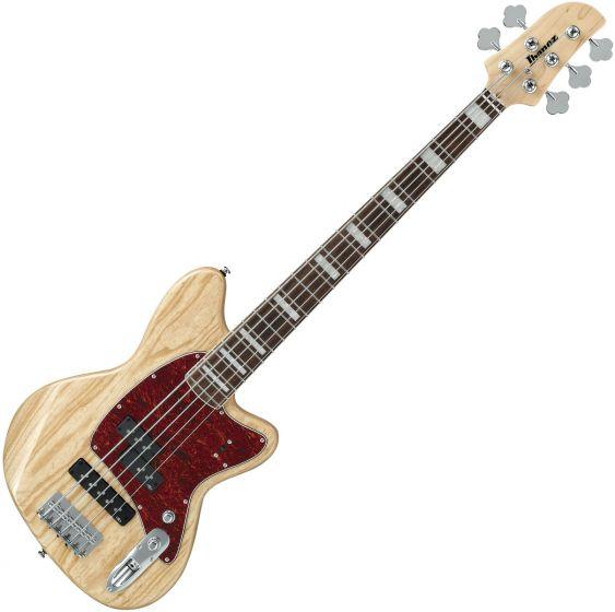 Ibanez Talman TMB605 Electric Bass Natural TMB605NT