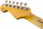 Fender Custom Shop 1958 Heavy Relic Stratocaster  Aged White Blonde Electric Guitar 9235000510