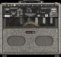 Fender Bassbreaker 15 Combo Gunmetal Tube Amp 2262000382