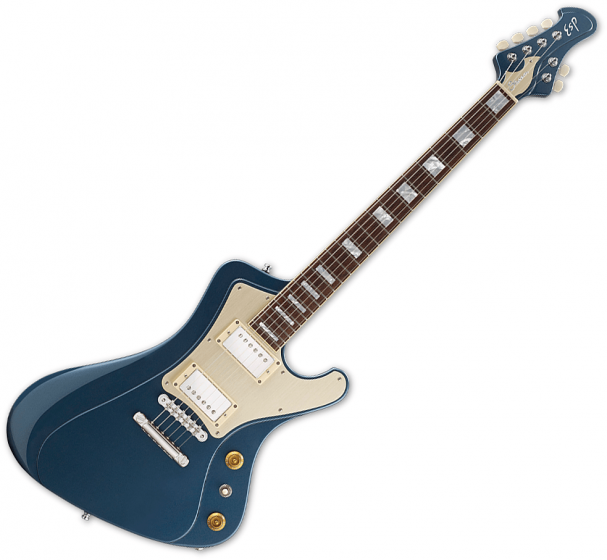 ESP Original Stream GT Classic Electric Guitar Supreme Blue ESTREAMGTCLCSPBL