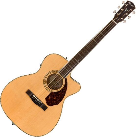 Fender PM-3 Triple-0 Standard Acoustic Guitar Natural 0970333321