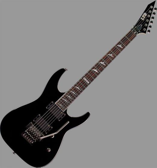 ESP LTD M-330R Guitar in Black Finish sku number LM330RBLK