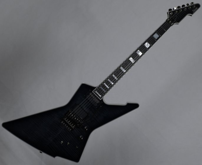 Schecter Jake Pitts E-1 FR S Electric Guitar Trans Black Burst SCHECTER275