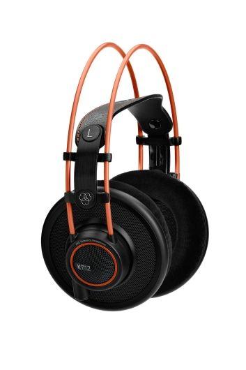 AKG K712 PRO Reference Studio Headphones 2458X00140