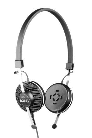 AKG K15 High Performance Conference Headphones 3446H00010