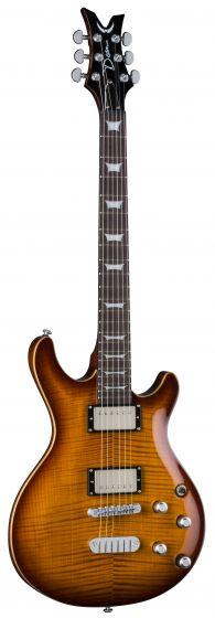 Dean Icon Flame Top Trans Brazil Electric Guitar ICON FM TBZ ICON FM TBZ