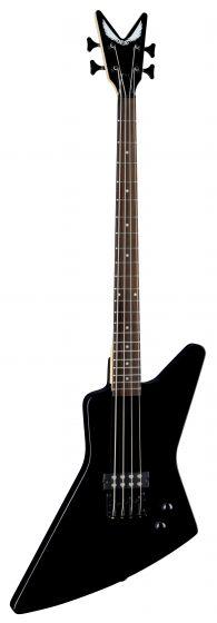 Dean Z Metalman Bass Guitar Classic Black ZM ZM