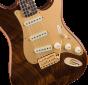 Fender Custom Shop Figured Rosewood Artisan Stratocaster  Natural Electric Guitar 1521090821