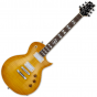 ESP Alex Skolnick Flamed Maple Signaure Electric Guitar Lemon Burst EALEXSLB