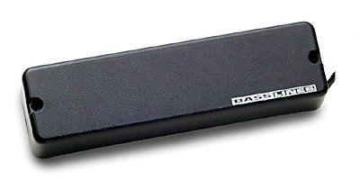 Seymour Duncan ASB-6B Active Soapbar 6-String Bridge Pickup 11407-06
