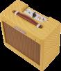 Fender 57 Custom Champ Tube Amp 8160500100