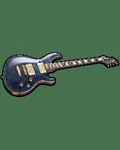 ESP Mystique CTM Original Series Electric Guitar in Marine Blue Finish