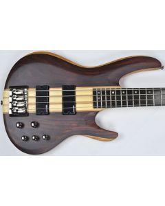 ESP LTD B-4E Bass in Natural Stain B-Stock